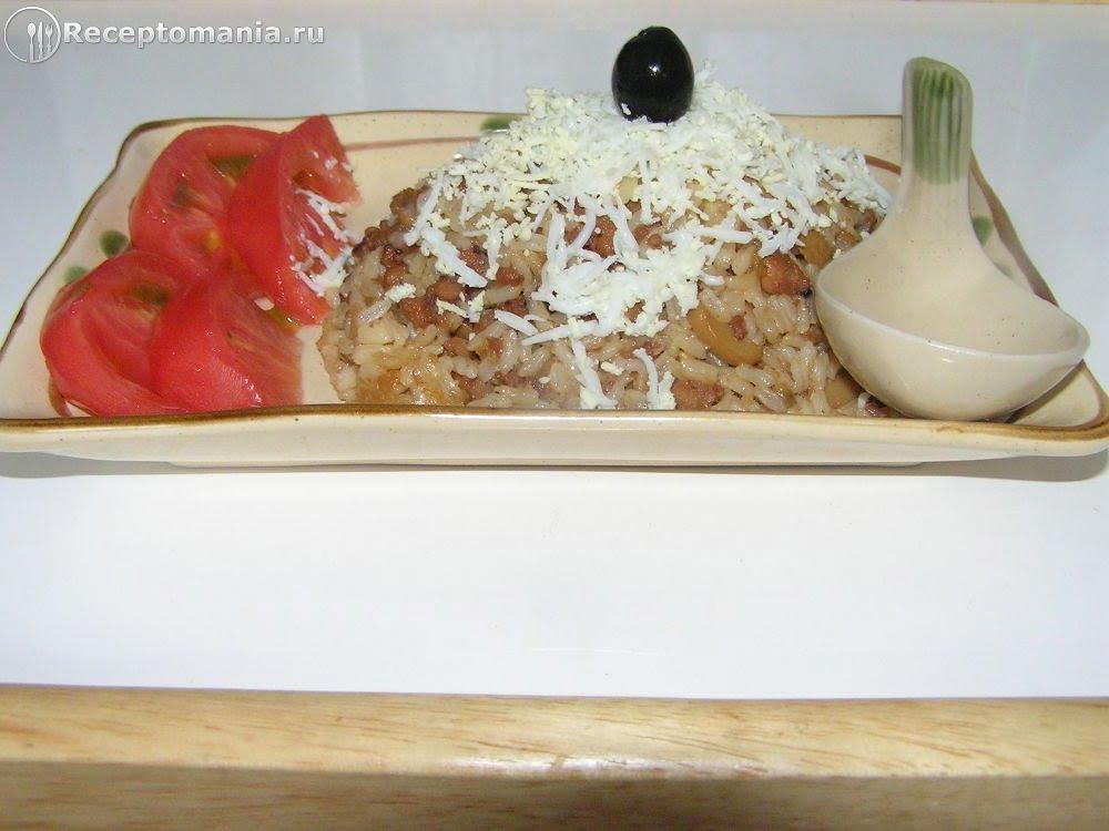 Как готовить кукурузную кашу в мультиварке рецепты