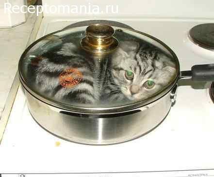 юмор в кулинарии
