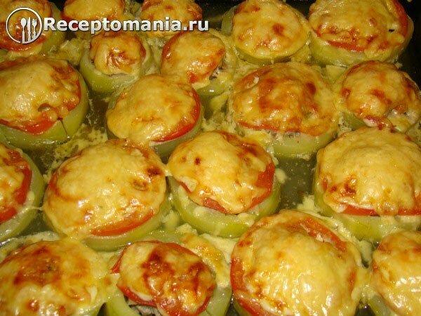 мясом кабочков Рецепт фаршированных с