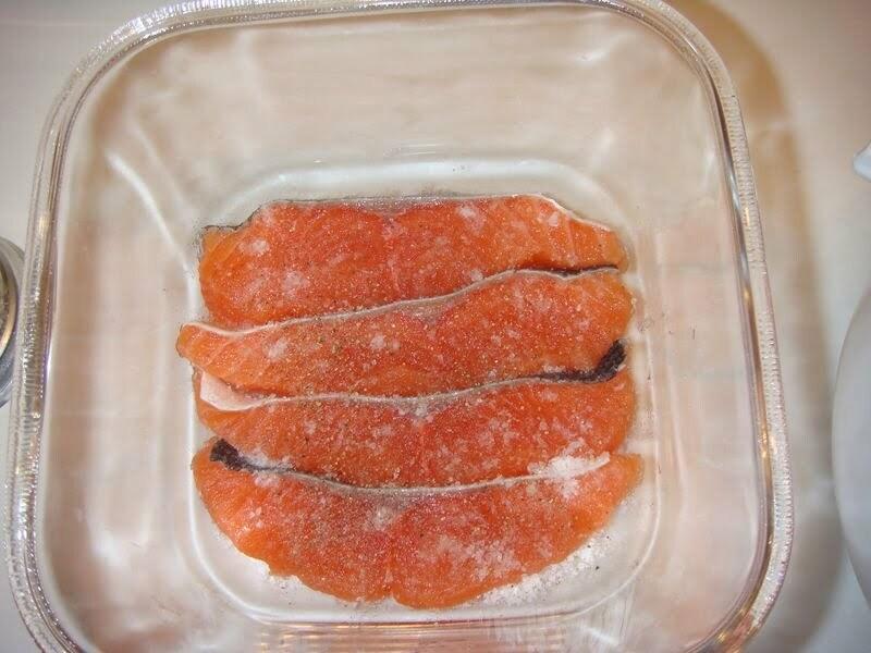 рыба хе рецепт из толстолобика по-корейски видео