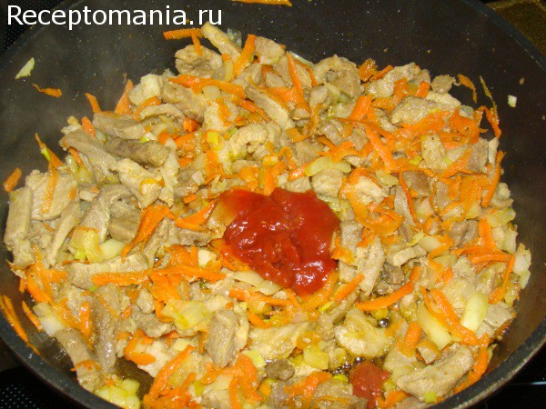 Рецепты солянки из капусты и картошки